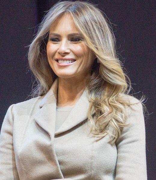 Melania_Knauss-Trump